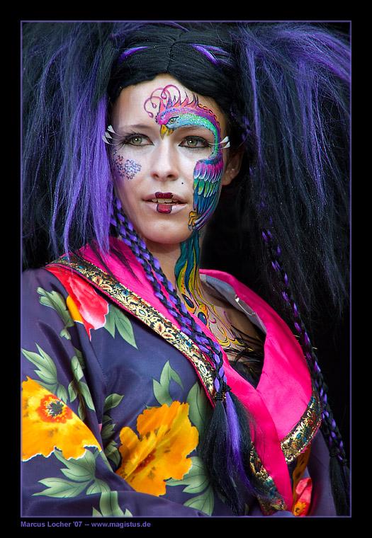 Asian - Fotos von Marcus Locher