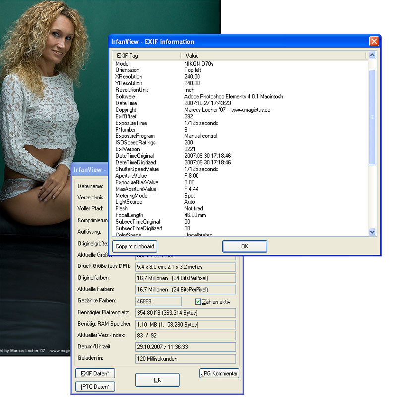 Exif-Screenshot