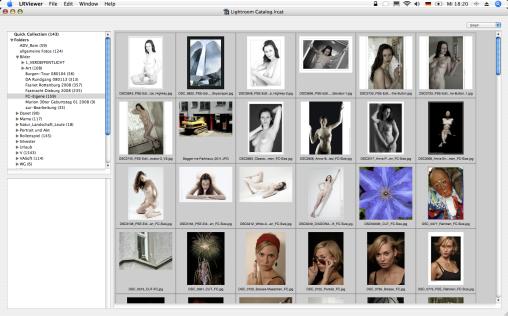 LRViewer Screenshot