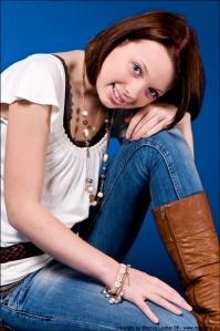 Ann-Catrin - Portrait