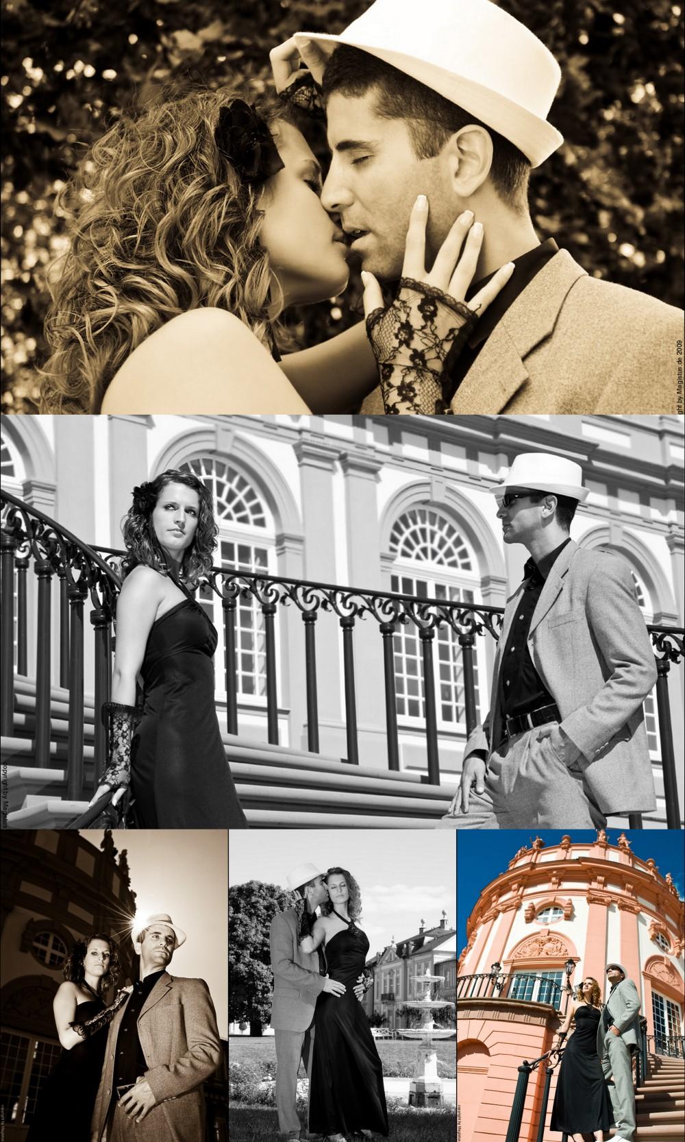 Fashion and Portrait Fotos - High Society