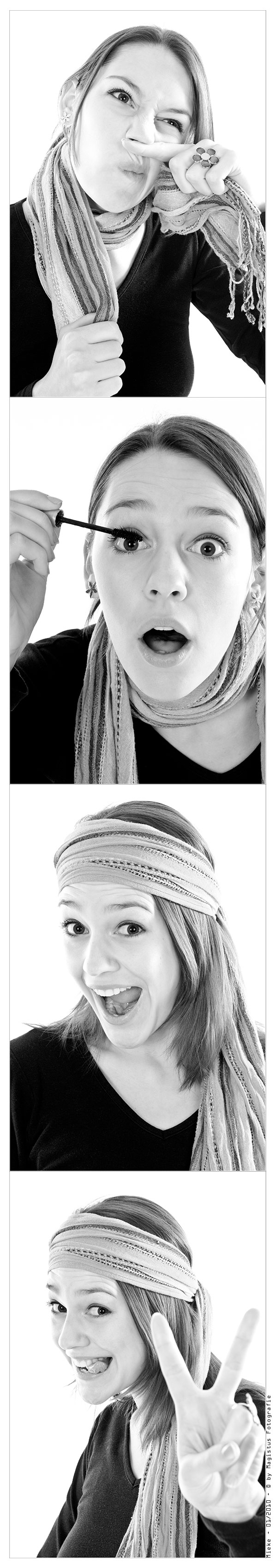 PhotoBooth - Mieke 01/2010 - by Magistus