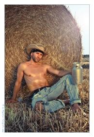 The Farmer - © by Magistus