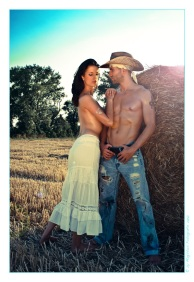 The Country Lovers - © by Magistus