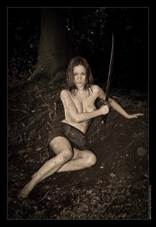 Amazone - © by Magistus