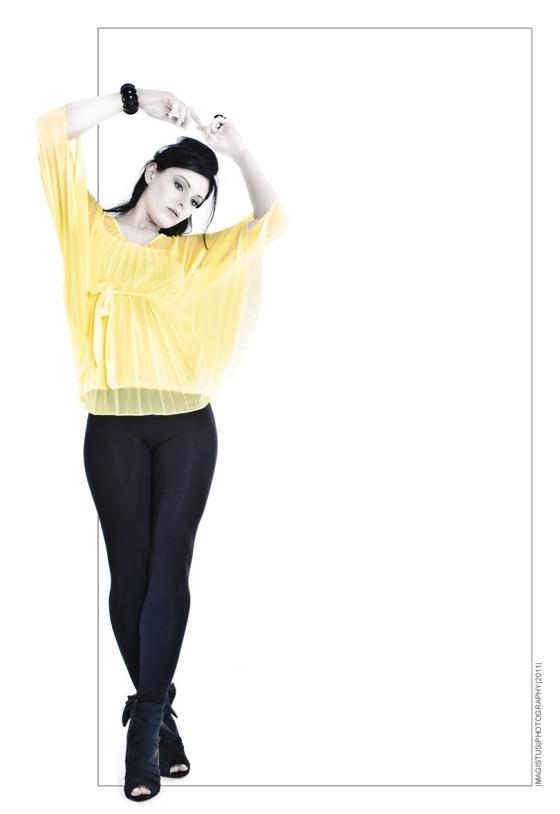 Beautiful Dancer - © by Magistus