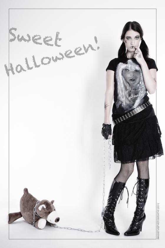 Sweet Halloween - © by Magistus