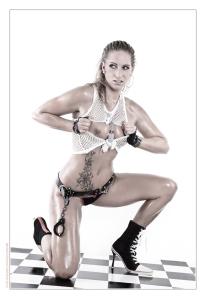 Hot & Tough - Erotic © by Magistus