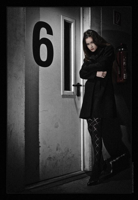 Level 6 - © by Magistus
