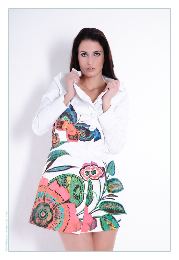 Flower Fashion - © by Magistus