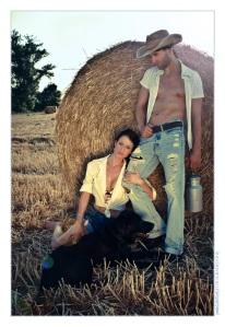 Farmers Rest - © by Magistus