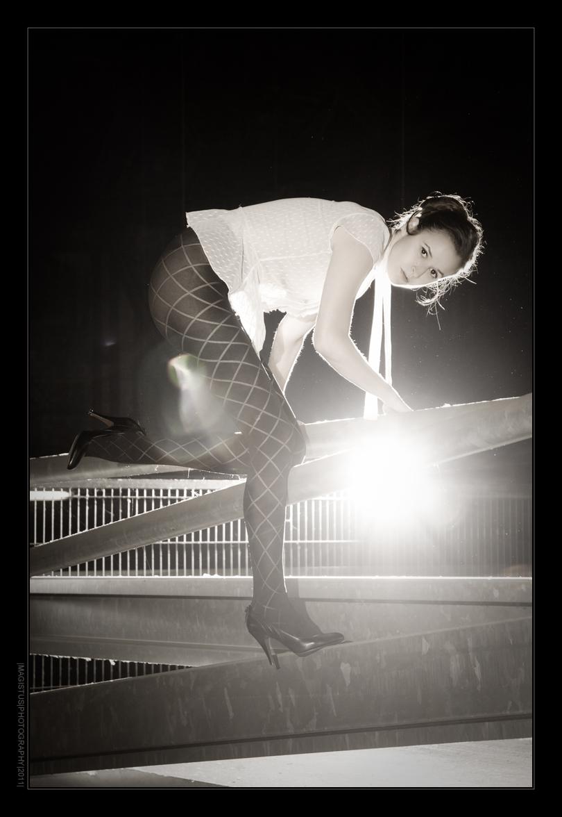 Light & Steel - Photo © by Magistus