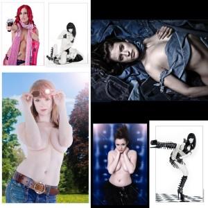 Jahres-Rückblick 2011 Teil 2 -  Collage © by Magistus