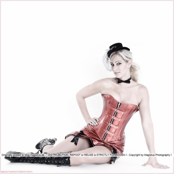 Burlesque - © by Magistus