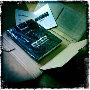 Mein Blog-Buch - Das Jahr 2011
