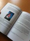Innenansicht meines Blog-Buchs