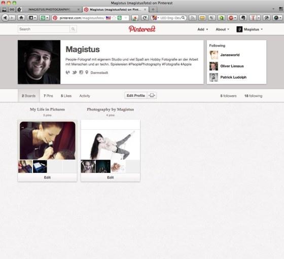 Magistus (magistusfoto) on Pinterest