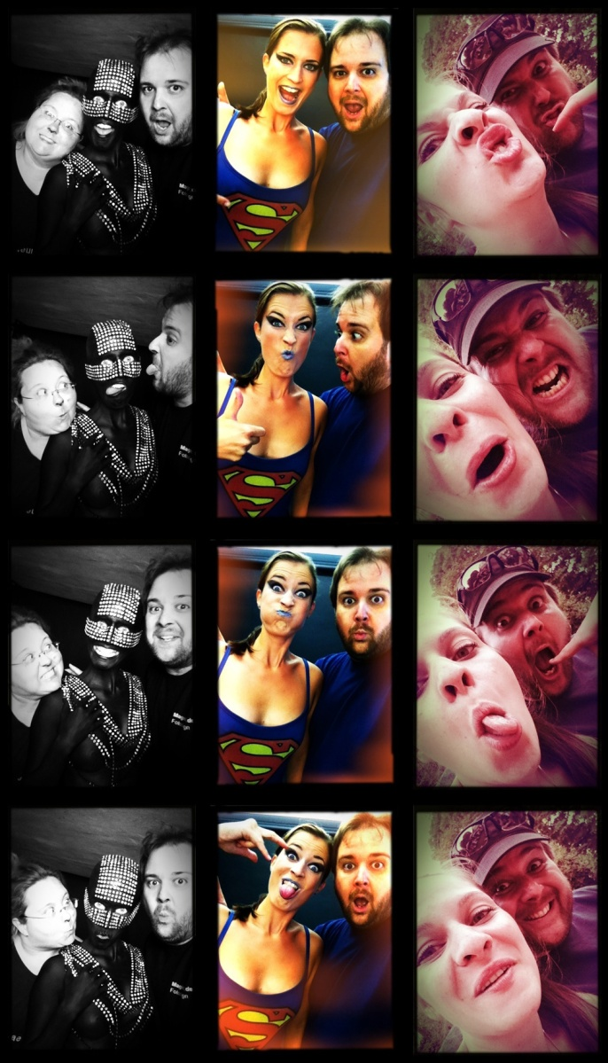 IncrediBooth Weekend Pictures - Sept2012