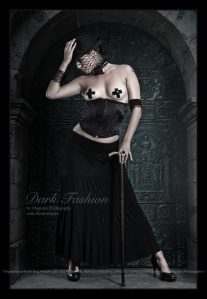 Dark Fashion - © by Magistus (click on image for full-size)