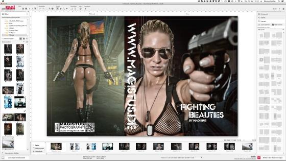 Saal Digital - Fotobuch Designer