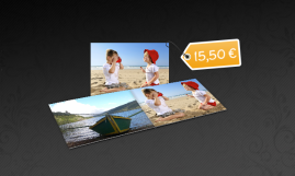 Fotobuch - Screenshot