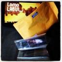 LomoLAB - Negative