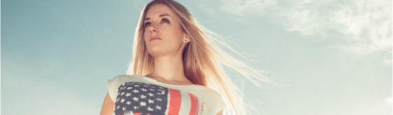 American Summer - Outdoor Fashion Photoshoot - © by Magistus