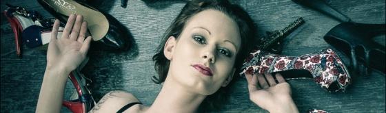Beauty N Heels - Lingerie Photoshoot - © by Magistus
