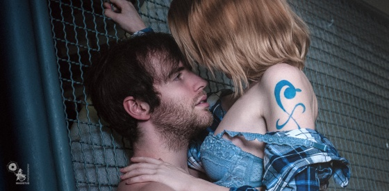Hot Lovers - Sexy Boy-Girl Photoshoot - © by MagistusFoto