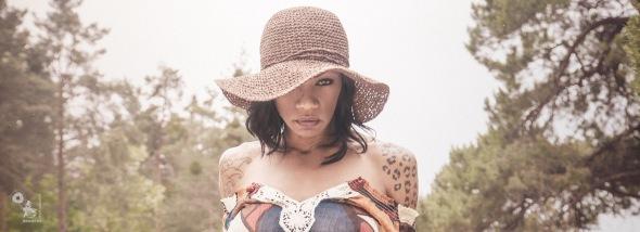 Summer Beauty - Sexy Summer Fashion Photoshoot - © by MagistusFoto