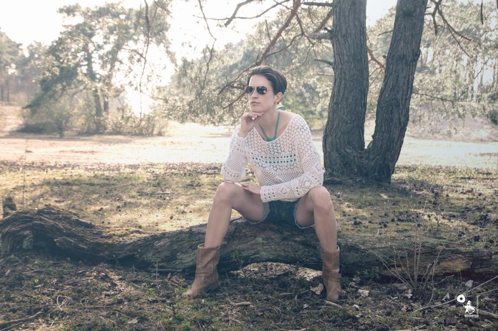 Summer Feeling - Summer Portrait Photoshooting - © by Magistus