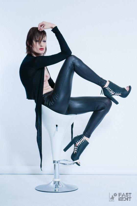 FAST EDIT: Elegant Leggings (10/2014)