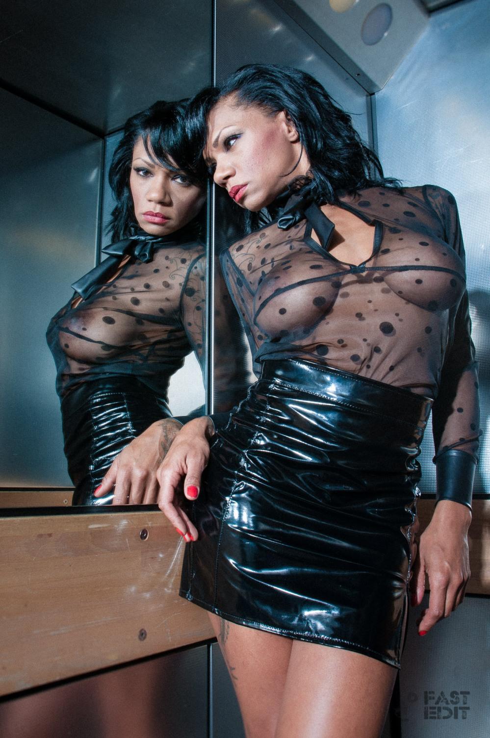 FAST EDIT: Erotic Lady (06/2015)