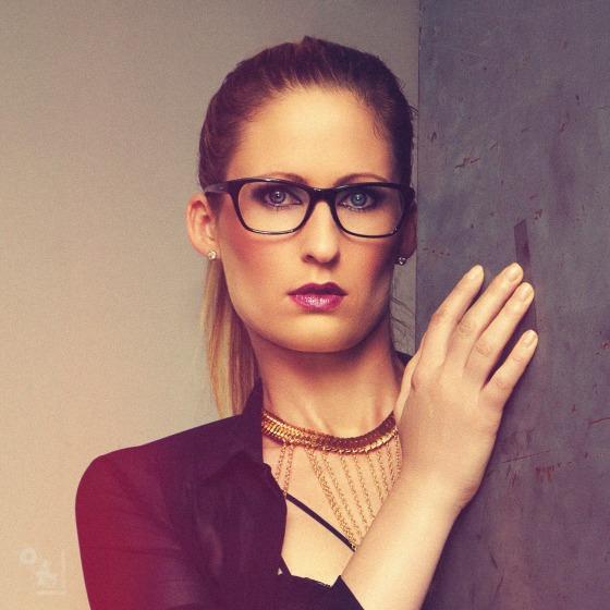 Lingerie - super sexy lingerie fashion portrait with fantastic model - © by Magistus