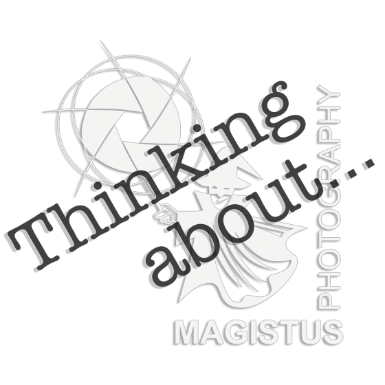 Magistus Photography - Thinking about...